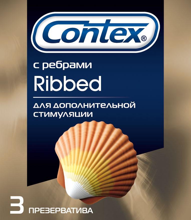 Contex презервативы